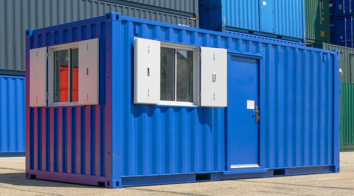 welfare containers